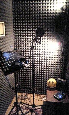 西荻窪スタジオ