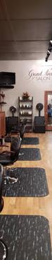 Grand Avenue Salon of Mars