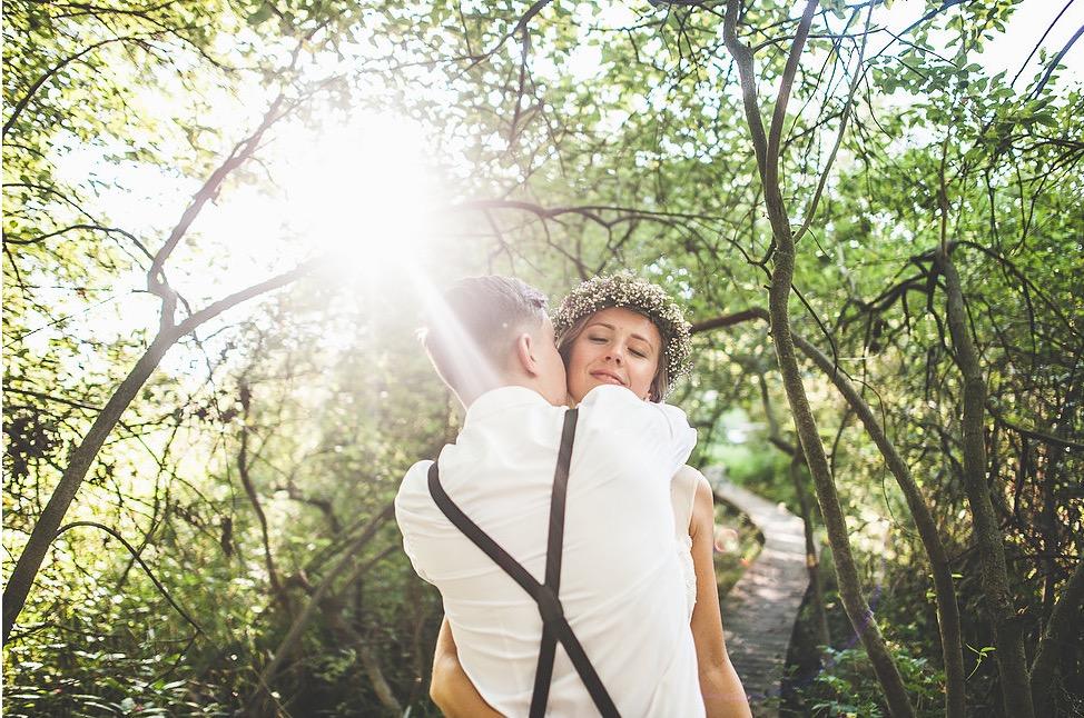 Alena & Michal