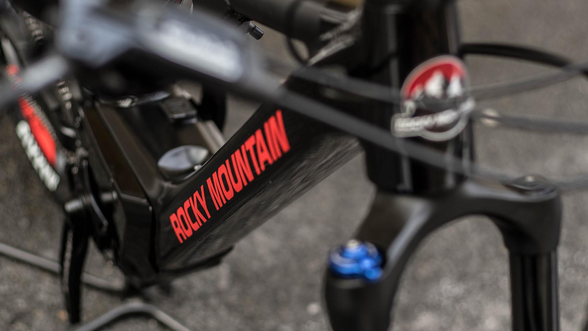 Rocky Mountain Instinct Powerplay Al 30