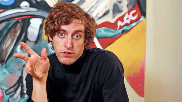 Michel Jean-Michel: Overexposed (featuring Thomas Middleditch)