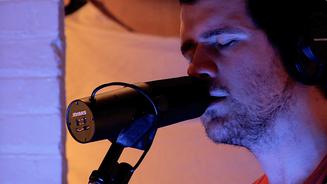 Interscope Records: Brand New Studio Sessions