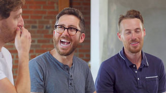 Jake and Amir Watch Doobs (featuring Thomas Middleditch)