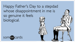 Someecards- Fathers Day