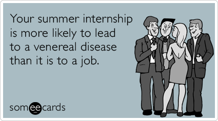 Someecards- Summer Internship