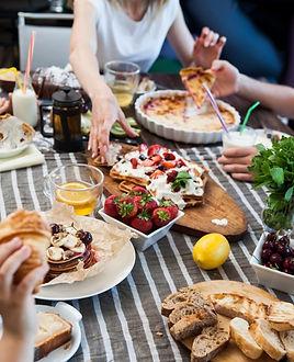 摂食嚥下と食の楽しみ