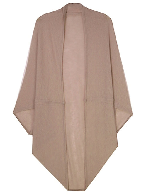 Sheer Lightweight Cover Up