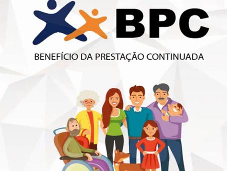 BCP/ LOAS - Aspectos relevantes