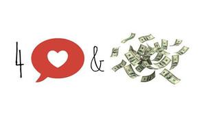 Love & Money & 3somes