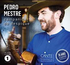 Pedro Mestre