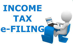 How to change email id or mobile no on income tax website