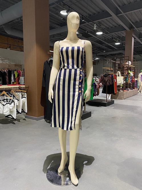 Summer set - Skirt and top