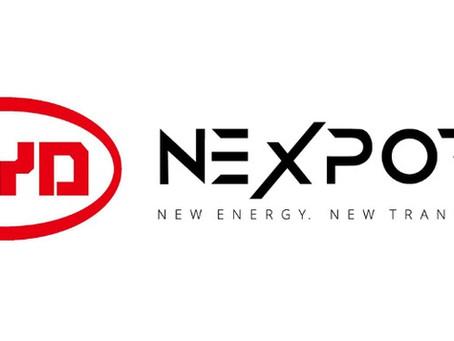 BYD y Nexport anuncian acuerdo para el desarrollo de vehículos eléctricos de pasajeros