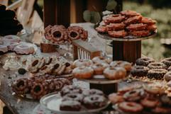 DONUTS, GREENBUSH BAKERY