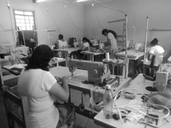 Oficina de costura