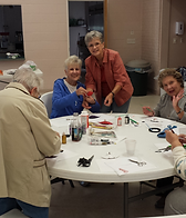 Busy Hands Craft Group - Zion UCC Perry Hall, MD