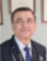 Dr. Shams Pirzadeh