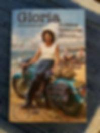 MotorcycleTalks - Cyndi Brant