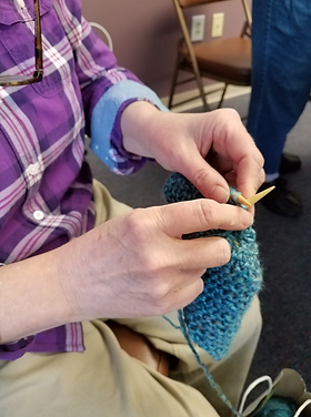 Prayer Shawl Ministry - Zion UCC Perry Hall, MD