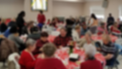 Christmas Party with The Arc | Zion UCC Perry Hall