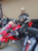 MotorcycleTalks, Stories | Black Tigers