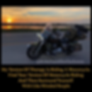 MotorcycleTalks | Ride Out of the Darkness