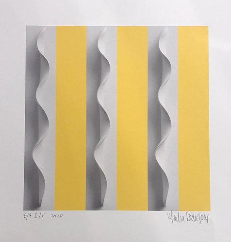 Ondas (yellow)