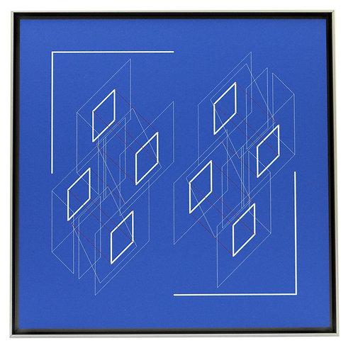 Emmanuel Mastroiani Virtual Square