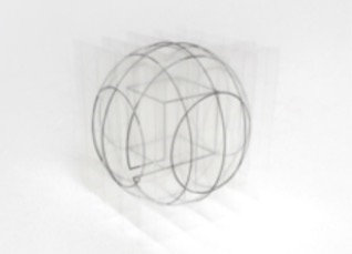Cube to Sphere