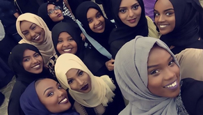 Why some Muslim Women feel Empowered wearing Hijab