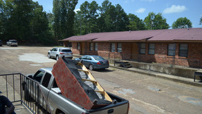 'This Is A Win': Court Blocks Mass Evictions In Starkville
