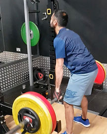 Quick video of Strength Camp Legend _cha