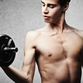 STRUGGLING TO GROW A 'STUBBORN' MUSCLE?