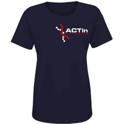 Women's Sport's Logo T-Shirt