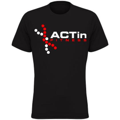 Men's Sport's Slogan T-Shirt