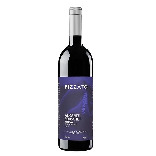 Vinho Tinto Pizzato Alicante Bouschet