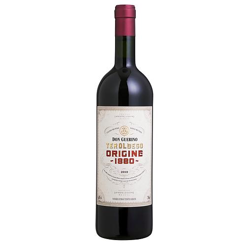 Vinho Tinto Teroldego Origine Reservas