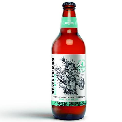 Cerveja Weizen Premium