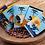 Thumbnail: Chocolate Bean To Bar Branco Com Crocante De Castanhas