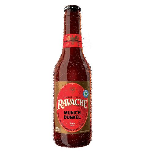 Cerveja Ravache Dunkel (Long Neck)