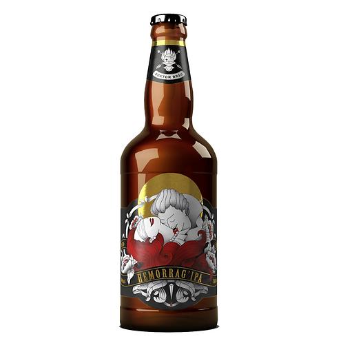 Cerveja Doktor Bräu Hemorrag'IPA