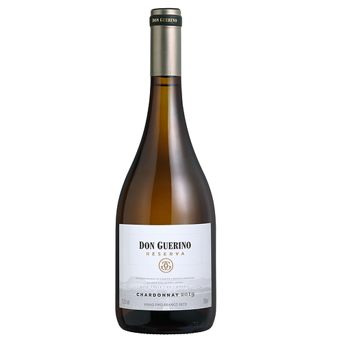 Vinho Branco Don Guerino Chardonnay Reservas