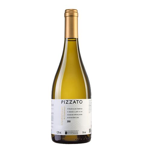 Vinho Branco Pizzato Chardonnay