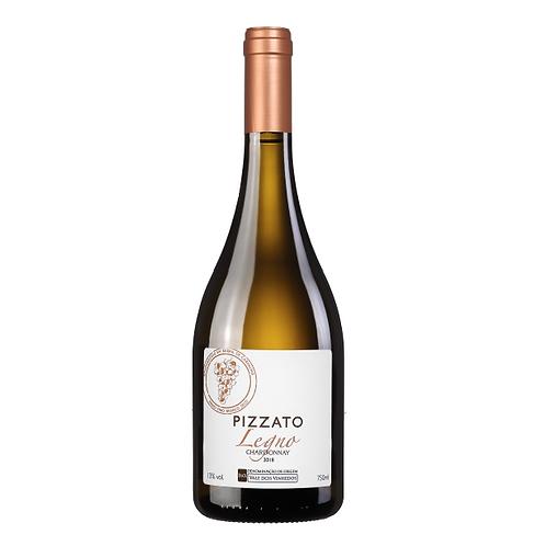 Vinho Branco Pizzato Chardonnay Legno