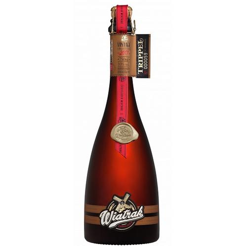 Cerveja Wiatrak Tripel Vintage