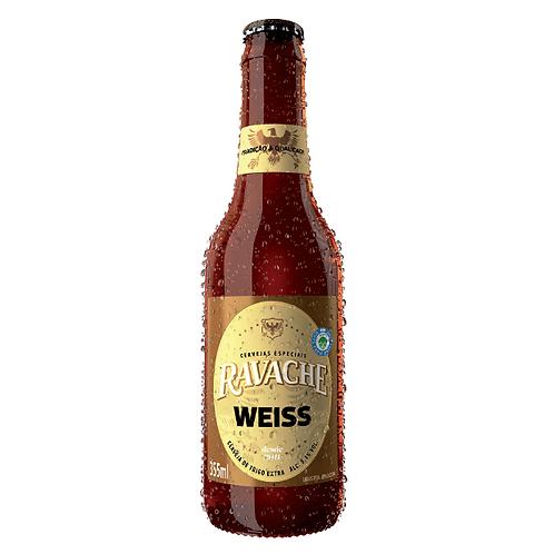 Cerveja Ravache Weiss (Long Neck)