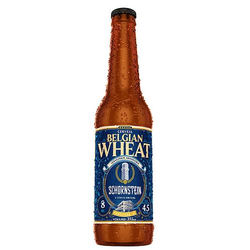 Cerveja Schornstein Belgian Wheat (Long Neck)