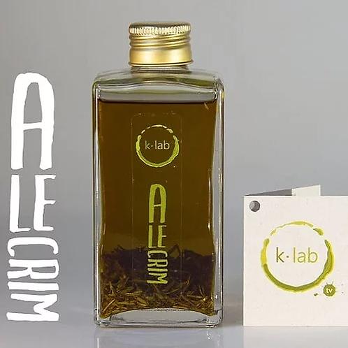 Azeite Aromatizado com Alecrim (250ml) K-Lab