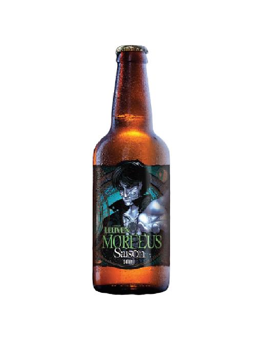 Cerveja Leuven Morfeus Saison