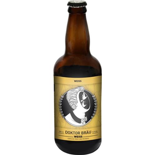 Cerveja Doktor Bräu Weiss